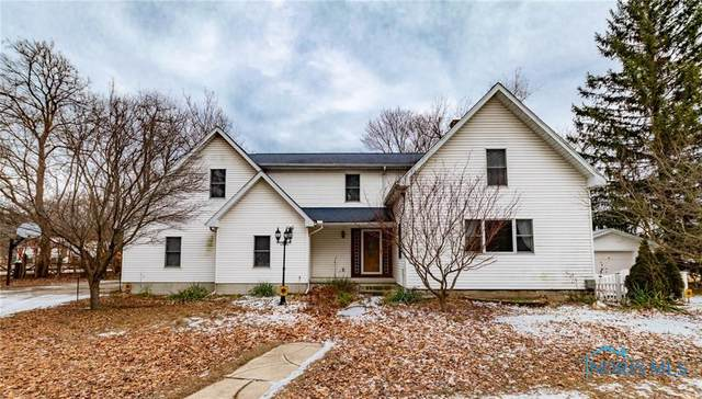 1129 S Crissey, Holland, OH 43528 (MLS #6065893) :: RE/MAX Masters