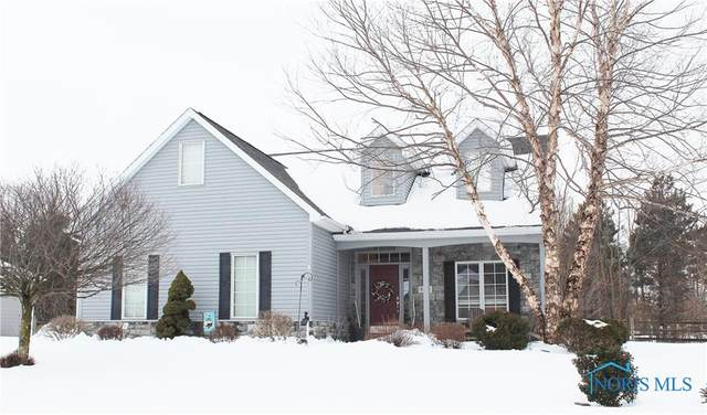 8310 Sycamore Woods, Holland, OH 43528 (MLS #6066113) :: CCR, Realtors