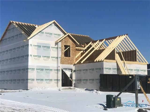 8460 Glen Creek, Waterville, OH 43566 (MLS #6066203) :: RE/MAX Masters