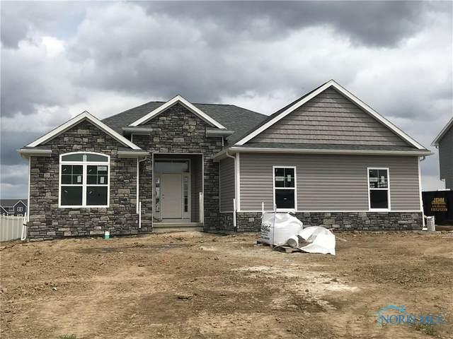 8470 Glen Creek, Waterville, OH 43566 (MLS #6066252) :: CCR, Realtors