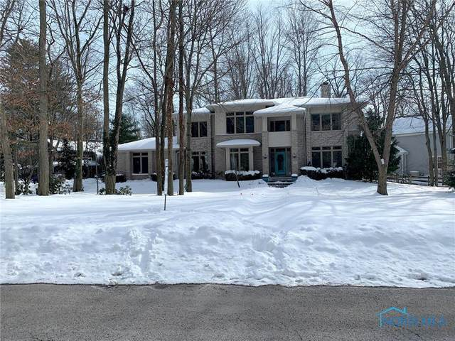 31 Tanglewood, Bowling Green, OH 43402 (MLS #6066398) :: RE/MAX Masters