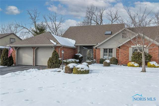 23 Wolf Ridge, Holland, OH 43528 (MLS #6066428) :: RE/MAX Masters