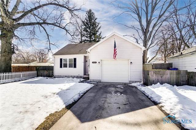 7121 Dunn, Holland, OH 43528 (MLS #6066579) :: RE/MAX Masters