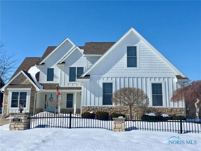 3032 Alex, Maumee, OH 43537 (MLS #6066646) :: Key Realty