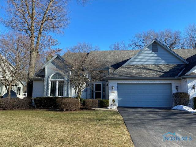 8641 Augusta, Holland, OH 43528 (MLS #6066670) :: RE/MAX Masters