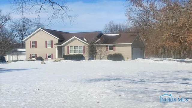 9064 Frankfort, Holland, OH 43528 (MLS #6066789) :: RE/MAX Masters