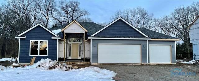 510 Hidden Village, Holland, OH 43528 (MLS #6066828) :: RE/MAX Masters