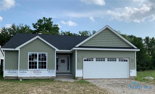 5921 Haefner Road, Toledo, OH 43615 (MLS #6066830) :: iLink Real Estate