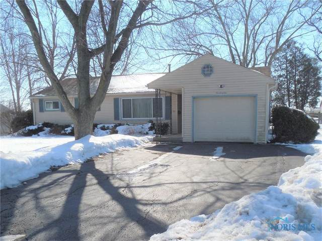 161 W Bigelow, Findlay, OH 45840 (MLS #6066838) :: Key Realty