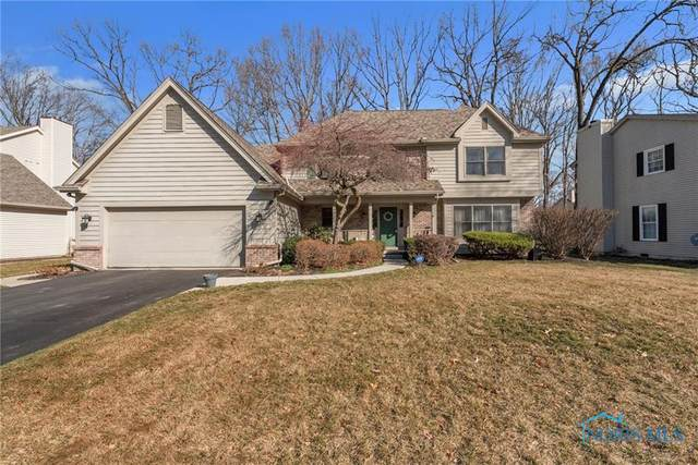 8248 Hidden Forest, Holland, OH 43528 (MLS #6067371) :: Key Realty