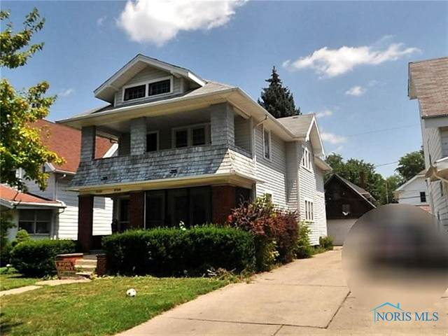 4104 N Lockwood Avenue, Toledo, OH 43612 (MLS #6067524) :: CCR, Realtors