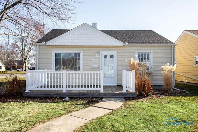 1048 Cady, Maumee, OH 43537 (MLS #6067538) :: RE/MAX Masters