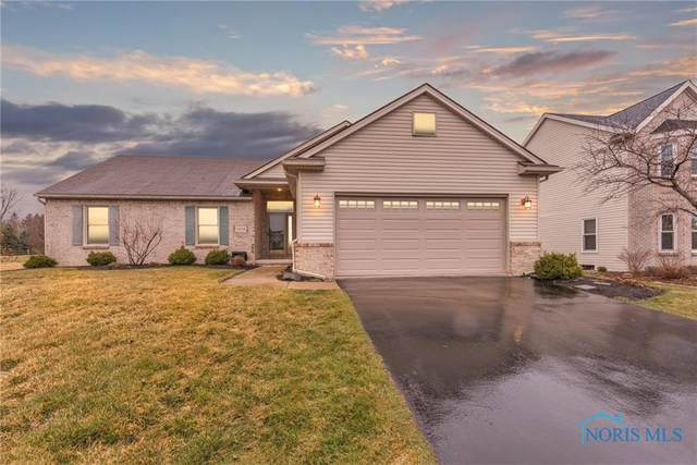 7804 Harvest Gold, Holland, OH 43528 (MLS #6067620) :: RE/MAX Masters