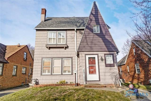2809 Sherbrooke, Toledo, OH 43606 (MLS #6067697) :: RE/MAX Masters