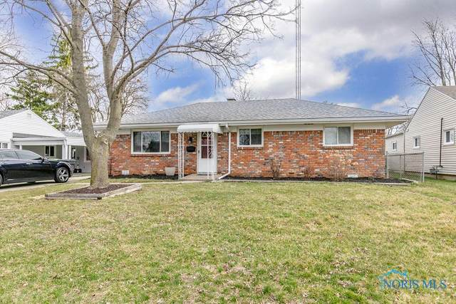 1024 Cady, Maumee, OH 43537 (MLS #6067953) :: RE/MAX Masters