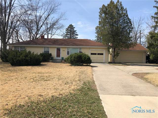 3925 N Mccord Road, Toledo, OH 43617 (MLS #6068018) :: Key Realty