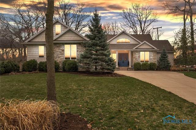 450 Forest, Rossford, OH 43460 (MLS #6068033) :: Key Realty