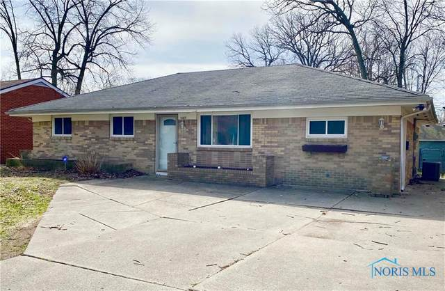 4203 Penelope, Toledo, OH 43623 (MLS #6068051) :: RE/MAX Masters