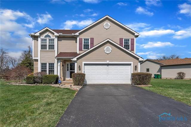 962 Jennison, Rossford, OH 43460 (MLS #6068137) :: Key Realty