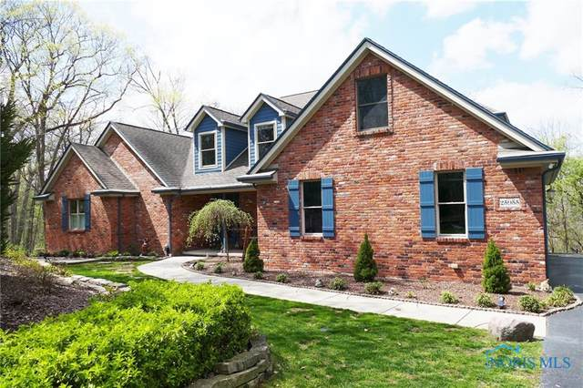 25955 W River Road, Perrysburg, OH 43551 (MLS #6068161) :: Key Realty