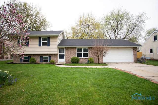 813 Liberty, Waterville, OH 43566 (MLS #6068209) :: Key Realty