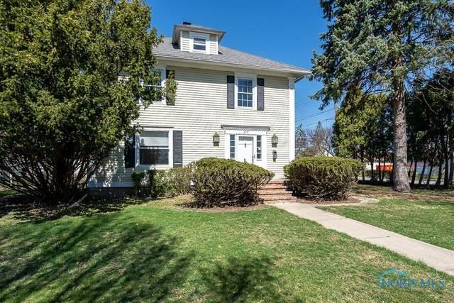 203 W John Street, Maumee, OH 43537 (MLS #6068260) :: RE/MAX Masters