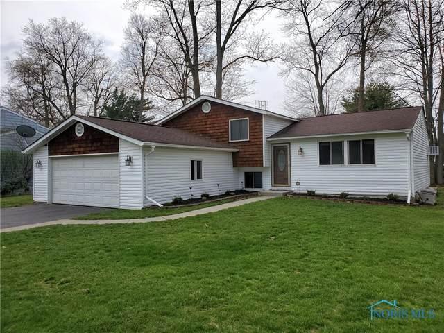4533 Sheringham, Sylvania, OH 43560 (MLS #6068274) :: RE/MAX Masters