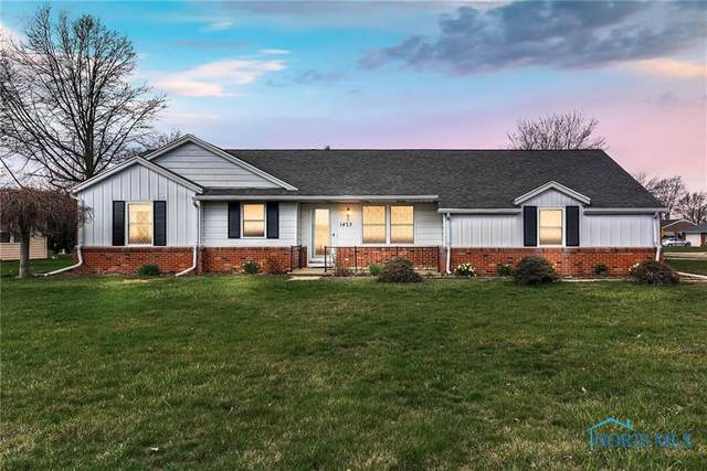 1475 Glenwood, Napoleon, OH 43545 (MLS #6068353) :: CCR, Realtors