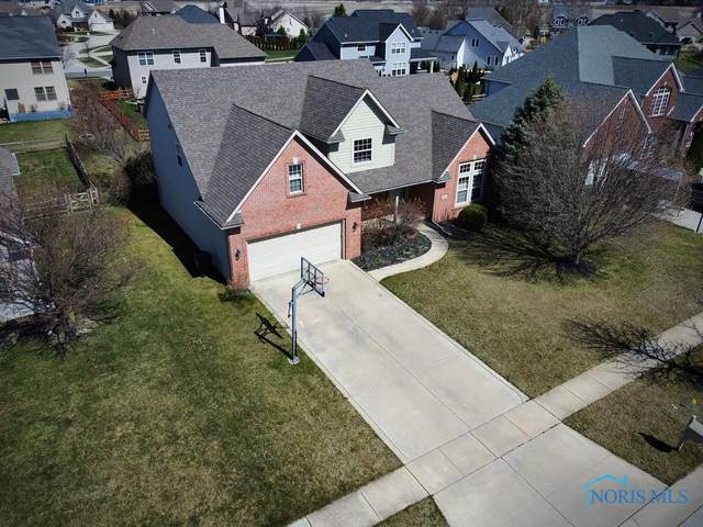 24912 Prairie Crossing, Perrysburg, OH 43551 (MLS #6068456) :: RE/MAX Masters