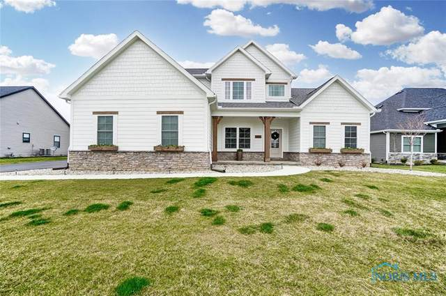 4420 Kimball Creek West, Sylvania, OH 43560 (MLS #6068468) :: CCR, Realtors