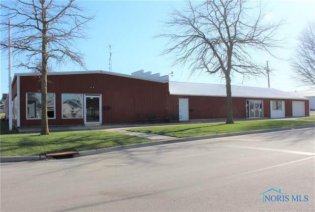 505 W Wyandot Avenue, Upper Sandusky, OH 43351 (MLS #6068474) :: RE/MAX Masters