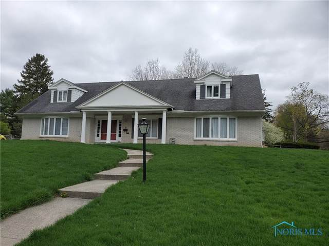 5063 Chatham Valley, Toledo, OH 43615 (MLS #6068548) :: RE/MAX Masters