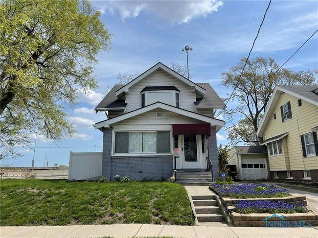 1729 Linmore Street, Toledo, OH 43605 (MLS #6068564) :: RE/MAX Masters