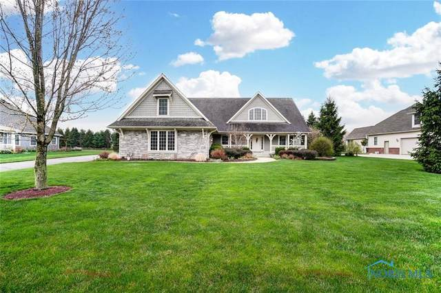 9913 S Blue Prairie, Whitehouse, OH 43571 (MLS #6068597) :: Key Realty