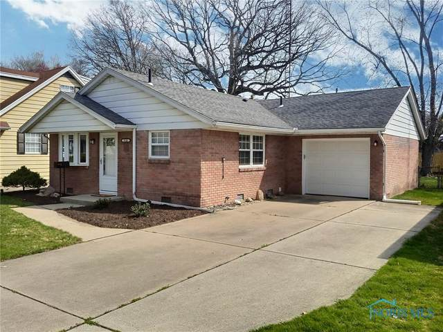 5142 Planet, Toledo, OH 43623 (MLS #6068615) :: RE/MAX Masters
