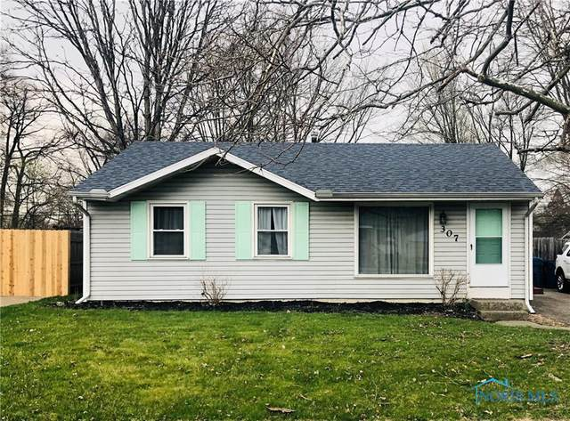 307 S Mccord, Holland, OH 43528 (MLS #6068782) :: RE/MAX Masters