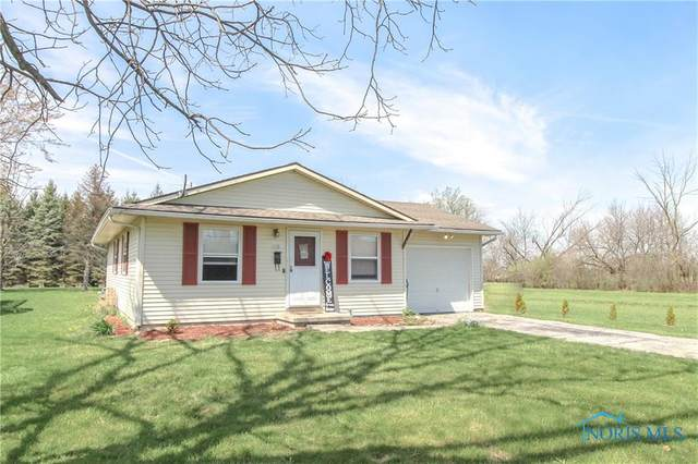 606 Wilson, Genoa, OH 43430 (MLS #6068787) :: Key Realty