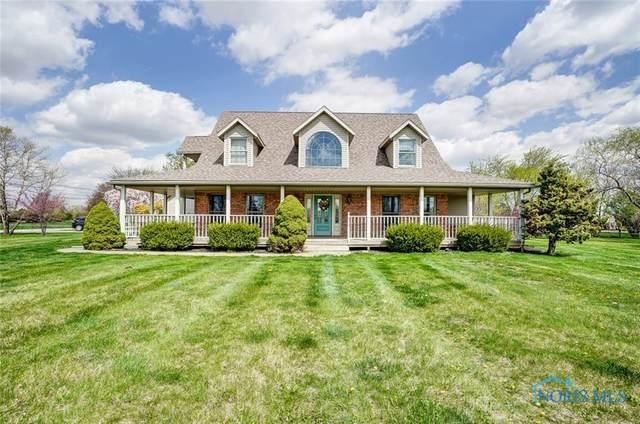 1615 Millbury, Northwood, OH 43619 (MLS #6068818) :: Key Realty