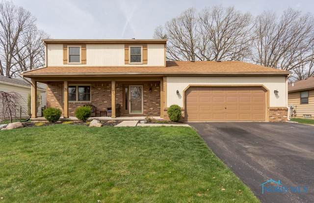 1265 Westfield, Maumee, OH 43537 (MLS #6068827) :: Key Realty