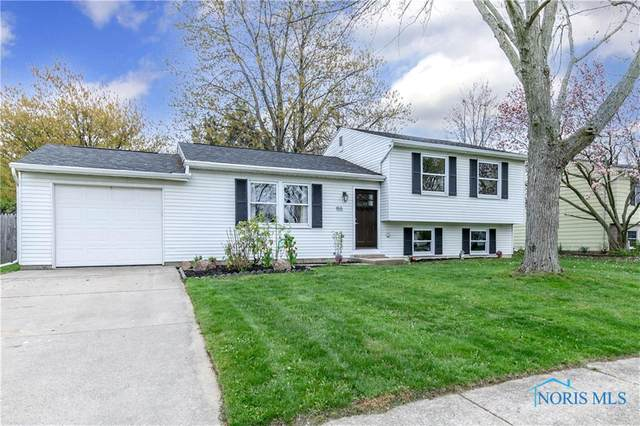 155 Southwood, Perrysburg, OH 43551 (MLS #6069029) :: RE/MAX Masters