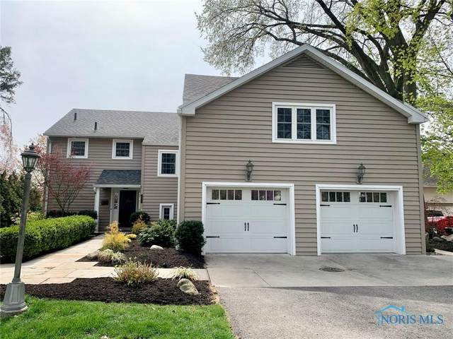 2830 River, Maumee, OH 43537 (MLS #6069118) :: Key Realty