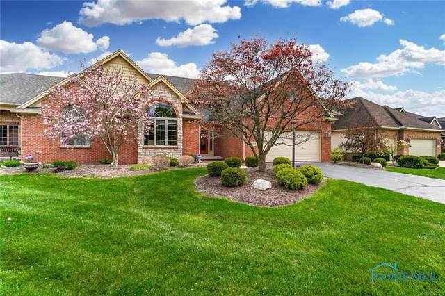 3819 Wrens Nest Boulevard, Maumee, OH 43537 (MLS #6069138) :: Key Realty