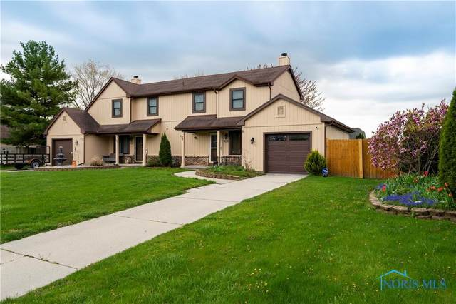 3062 Camelot #3062, Oregon, OH 43616 (MLS #6069152) :: Key Realty