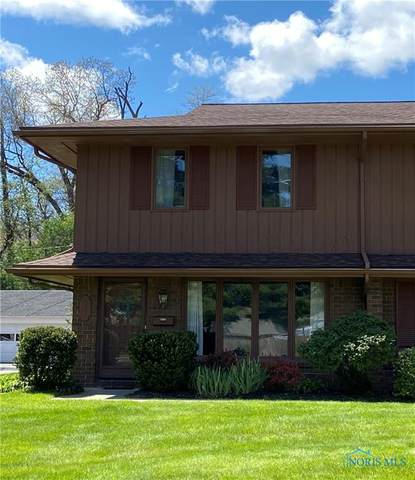 4045 Sherwood Forest Manor Road C-12, Toledo, OH 43623 (MLS #6069174) :: RE/MAX Masters