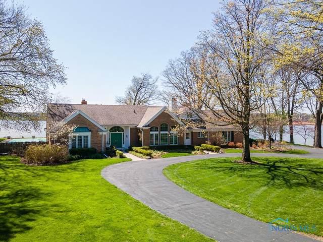 544 Riverside, Rossford, OH 43460 (MLS #6069204) :: Key Realty
