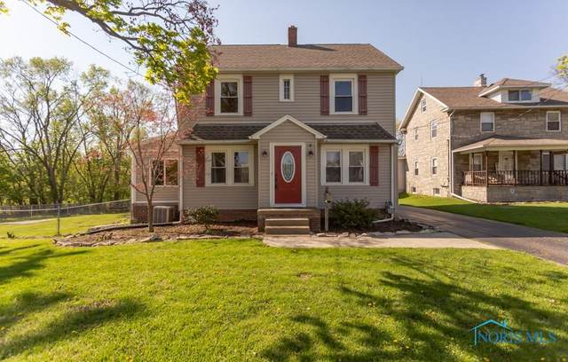 333 Hillside, Rossford, OH 43460 (MLS #6069232) :: RE/MAX Masters