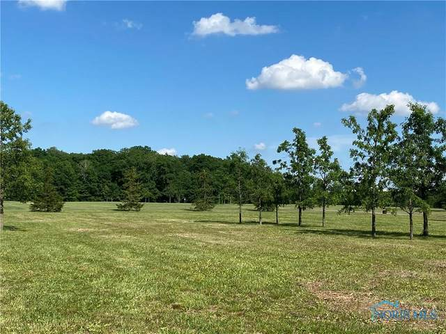 0 E Woodland Drive, Archbold, OH 43502 (MLS #6069240) :: RE/MAX Masters