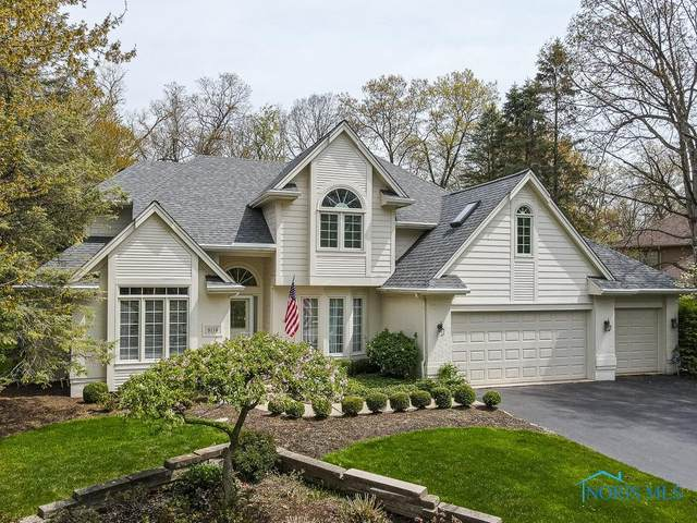 9114 Rolling Hill Road, Holland, OH 43528 (MLS #6069309) :: Key Realty