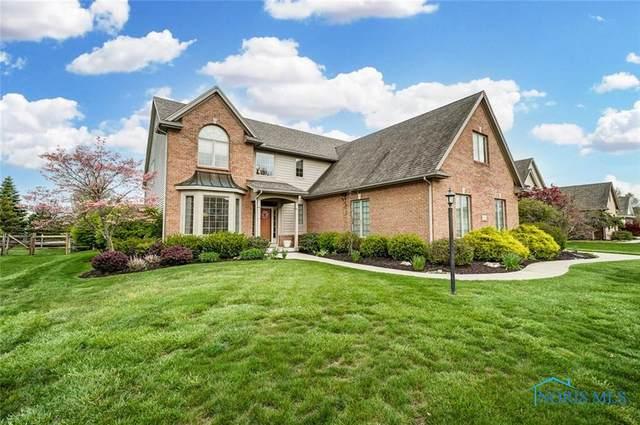 4738 Farm Creek Lane, Sylvania, OH 43560 (MLS #6069596) :: RE/MAX Masters