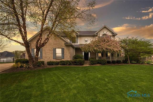 5303 Monarch Court, Northwood, OH 43619 (MLS #6069607) :: RE/MAX Masters